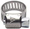 Small Diameter Clamps, TRIDON® Micro-Gear® 325 Series -- 325-032