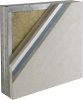 External Wall Insulation Barrier System -- Outsulation®