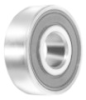 6200 Series & 6200 Series EMQ Bearings