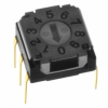 DIP Switches -- 563-1219-5-ND -Image