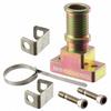 D-Sub, D-Shaped Connectors - Backshells, Hoods -- 1003-2385-ND - Image