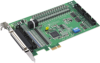 32-ch TTL and 32-ch Isolated Digital I/O PCI Express Card -- PCIE-1730-AE
