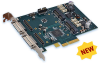 PCI Express Carrier Card for AcroPack?Module -- APCe7020