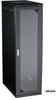 "42U Server Cabinet 24""W x 40""D Temp Glass -- RM2450A -- View Larger Image"