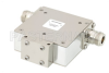 High Power Isolator With 20 dB Isolation From 1.7 GHz to 2.2 GHz, 50 Watts And N Female -- PE83IR1003 - Image