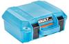 Pelican V100 Vault Case with Foam - Blue | SPECIAL PRICE IN CART -- PEL-VCV100-0020-BLU - Image