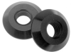Street Plate Nut: 1''-8 UNC Thread x 1 Thick -- AK48823