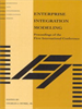Enterprise Integration Modeling:Proceedings of the First International Conference -- 9780262291361