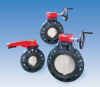 Type 56 Butterfly Valve -- 17**015 - Image