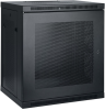 SmartRack 12U Wall-Mount Rack Enclosure Cabinet -- SRW12U