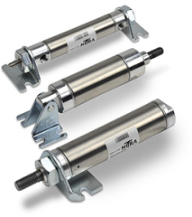 how to select air cylinders