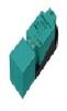 Inductive Proximity, General Purpose Sensor Limit Switch Style, Standard 20-253V AC 20 Hz -- 78884897884-1