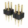 Rectangular Connectors - Headers, Male Pins -- 450-10-252-00-018101-ND -Image