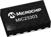 4MHz 3A HyperLight Load® Synchronous Buck Regulator w/Soft-Start and Power Good -- MIC23303 -Image