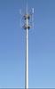 Monopole Communication Towers