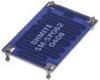 SMT-MOX Divider Resistor -- MC1RD Series
