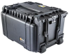 Pelican 0450 Mobile Tool Chest - 6 Drawer - Black | SPECIAL PRICE IN CART -- PEL-004500-0420-110 - Image