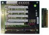 IND-PB6/4x2 6-Slot ISA/PCI Passive Backplane