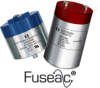 5MPF Series - Polypropylene Capacitor with Fuseac