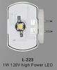1W Warm White Pro-Puck Le -- 20F7U(CSL L-223) - Image