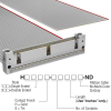 Rectangular Cable Assemblies -- H1KXH-5036G-ND -Image