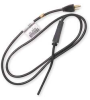 Power Cord,Strain/Relief,6Ft,SJT,15A -- 1TNC3