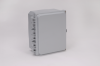 Nema and IP Rated Electrical Enclosure 10X8X4 -- H10084H