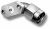 RF Coaxial Panel Mount Connector -- 5630-3 -Image