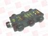 TURCK ELEKTRONIK 6 RKF 301-B1131 ( U2360-11 - MINIFAST MULTIBOX ) -Image