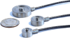 SLB Series Subminiature Compression Load Cell -- Model SLB-750