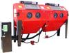 BADBOY Blasters Magnum Sandblast Cabinet w/Vacuum -- Model BB2000XLD-BV