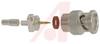 Connector, RF, BNC, Plug Kit, Coaxial, Single Crimp -- 70088050