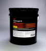 3M™ Hi-Strength 90 Adhesive Clear, 52 gal Open Head drum, 1 per case, Not for sale in California -- 62447995325 - Image