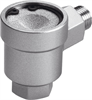 SEU-1/4 Quick exhaust valve -- 6753