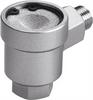 SEU-1/4 Quick exhaust valve -- 6753