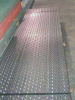 Metal Plank Grating -- Safety-Tread Flooring
