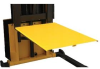 Double Mast Stacker With Power Lift -- HSL-DK -Image