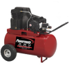 Powermate 20-Gallon Cast Iron Air Compressor -- Model PPA1982054