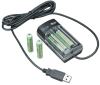 Noteables™ Battery Charger -- IN3006CG - Image