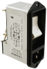 Power Entry Connectors - Inlets, Outlets, Modules -- 486-2255-ND - Image