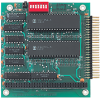 48-Channel Digital I/O Board Based on Two 82C55 Chips -- PC104-DIO48