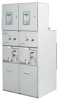 Gas-insulated switchgear 8DH10