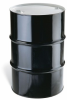 30-Gallon Tight-Head UN Rated Steel Drum -- DRM845 -Image