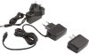 VEL05 Series AC-DC Adapters -- VEL05US050-XX-BB - Image