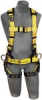 DBI/SALA 1101654 Construction Style Full Body Harness -- 458035011