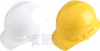 Dewalt Hard Hat with 6-Point Ratchet Suspension and CoolMax -- DPG11