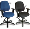 EUROTECH 4x4 Multi-Function Task Chairs -- 4038829