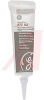 Silicone; PCB; bond & seal; non-corrosive; white paste; 3 oz tube -- 70125524
