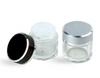 Sifter jar -- PE40-plastic box