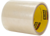 3M 467MP Adhesive Transfer Tape Clear 2 in x 60 yd Roll -- 467MP 2IN X 60YDS -Image